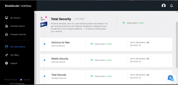 If are you looking for download BitDefender Antivirus 2020 for windows free
