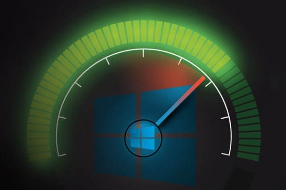 how to increase computer speed windows 10