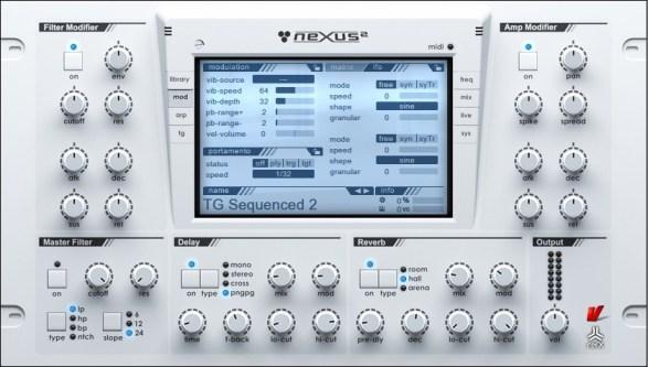 Download ReFX Nexus v2.2 full version for free - ISORIVER