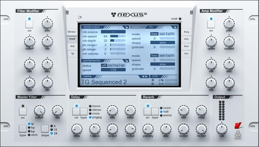 Download ReFX Nexus v2.2 full version for free 1