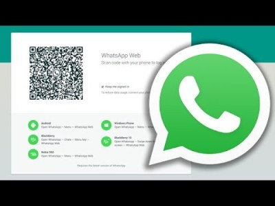 Web WhatsApp | What to do with a QR code from Web.Whatsapp.com [Guide 2020]