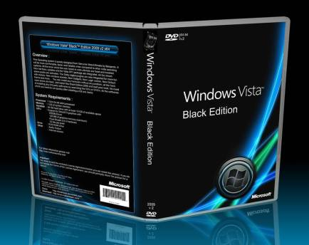 Where can you download Windows Vista Lite Edition ISO 32 bit and 64 bit