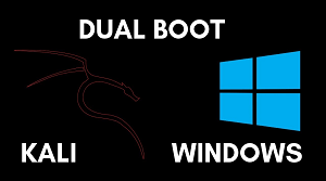 Dual Boot Kali Linux With Windows 10 – Step By Step Process