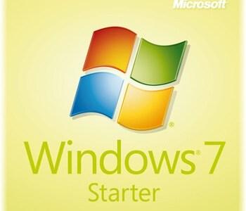 Windows 7 Starter ISO Download full version for free