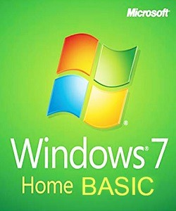 Windows 7 Home Basic ISO Download full version for free