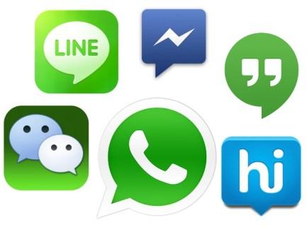 The best WhatsApp alternatives of  2020