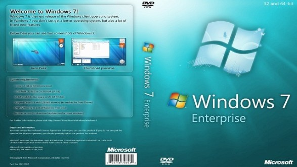 If are you looking for download Windows 7 Enterprise ISO for free