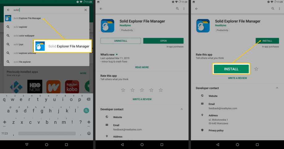 How to retrieve saved WiFi password on Android without root
