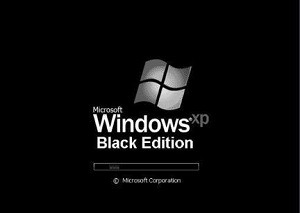 How to Download Microsoft Windows XP Black Edition ISO 32/64 bit - Complete Guide in 2020 1