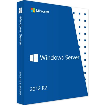 You can download Windows Server 2012 R2 ISO