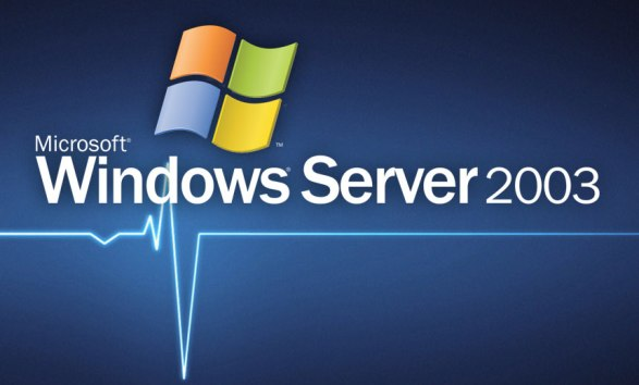 Where can you download Microsoft Windows Server 2003 ISO for free