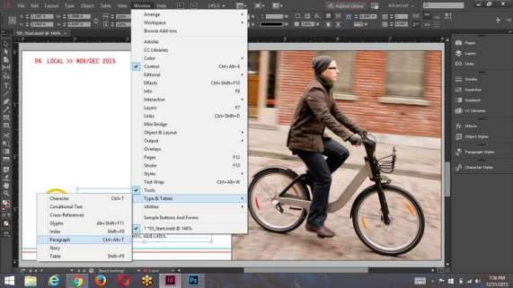 You can download Adobe InDesign Portable for free