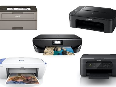 Best Mac Printers In 2020 -Complete List