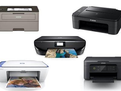 Best Mac Printers In 2020 -Complete List