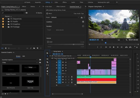 How to download Adobe Premiere Pro CC 2017 for free