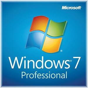 Download Windows 7 Professional ISO 32-64 Bit [2020] 1