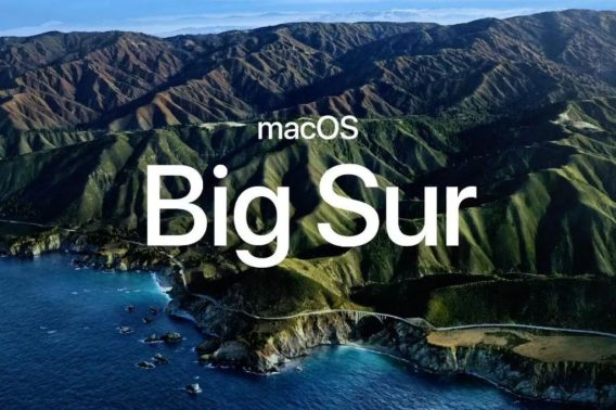 Where can you download Mac OS Big Sur ISO Image for free