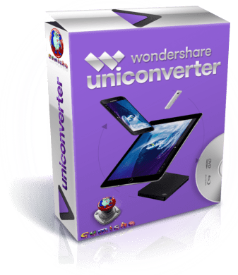 How to download Wondershare UniConverter 11.7 for free