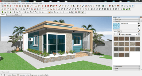 SketchUp Pro 2020 V20.0 Download Full Version for free 1