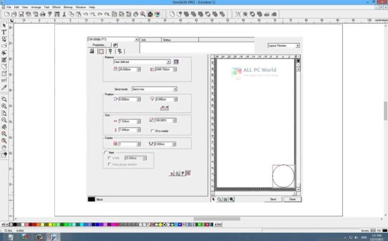 Where can you download FlexiSign Pro 10.5 for free