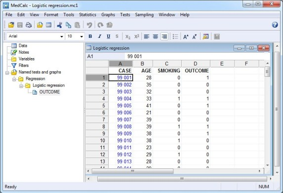 MedCalc 18.11 Download full version for free 1