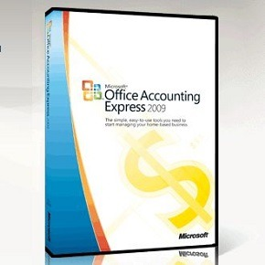 Microsoft Office Accounting Express US Edition 2009 Download for free