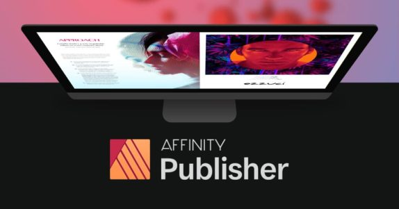 How to download Serif Affinity Publisher 1.7 for free