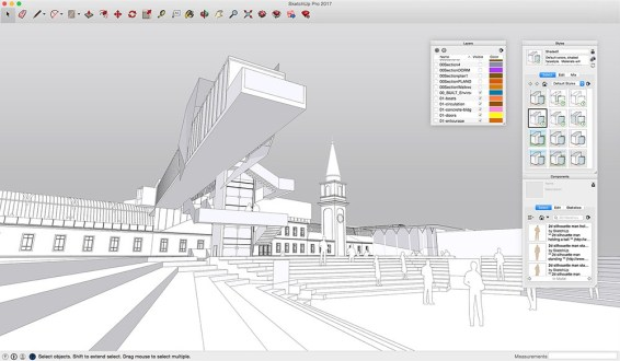 Where can you download SketchUp Pro 2020 V20.0 for free