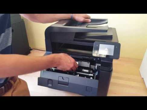 Where can you download HP Laserjet Pro 400 MFP M425dn for free