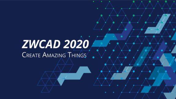 Download ZWSOFT ZWCAD 2020 - Complete Version for free 1