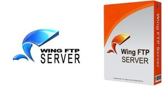 Where can you download Wing FTP Server Corporate 6.4.5