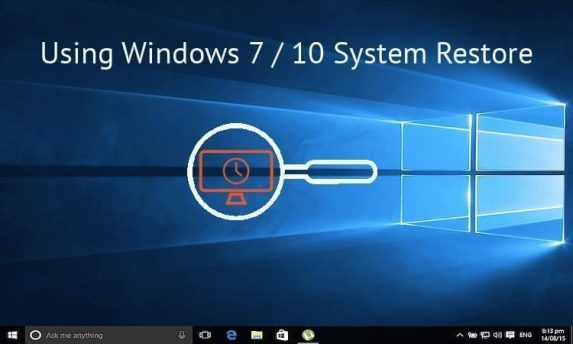 Complete Guide: System Restore on Windows 10