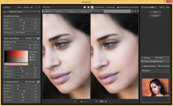 Download Imagenomic Portraiture v3 Full Version for free 1