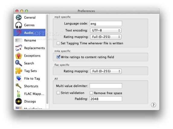 You can download Yate 6 for Mac