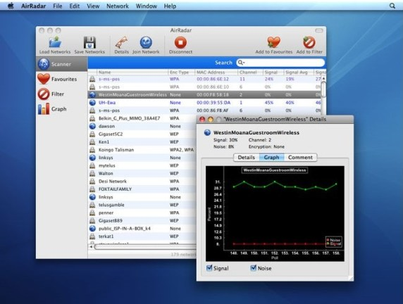 Where can you download AirRadar 6 Free for Mac