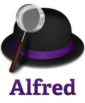 You can download Alfred Powerpack 4 for Mac