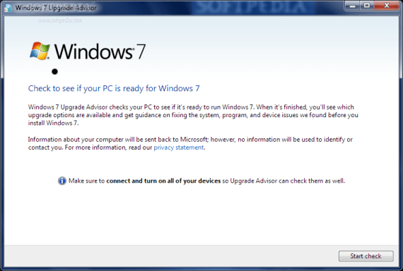 How to Run Windows 7 Upgrade Advisor - Complete Guide