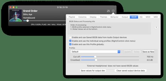 Download Colibri free for Mac 1