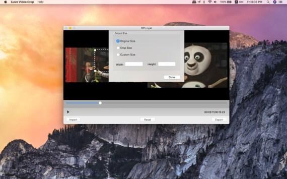 Where can you download iLove Video Compressor 2 for Mac