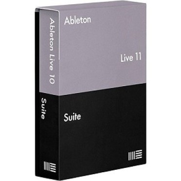 Where can you download Ableton Live Suite 11 for Mac