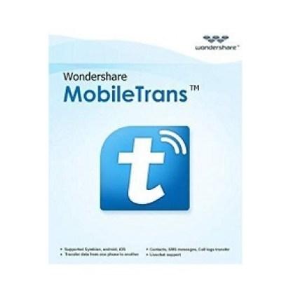 MobileTrans 6 Free Download for Mac 1