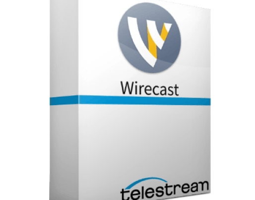 You can download Wirecast Pro 14.1.1 for Mac