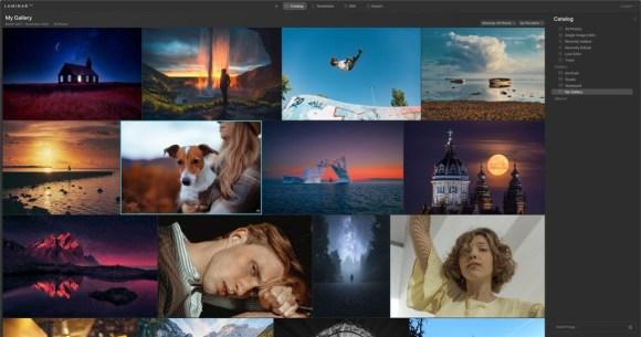Download Luminar AI 1 Full Version for Mac 1