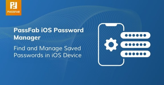 You can download PassFab iOS Password Manager for free