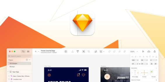 Sketch 70 Download Free for Mac 1