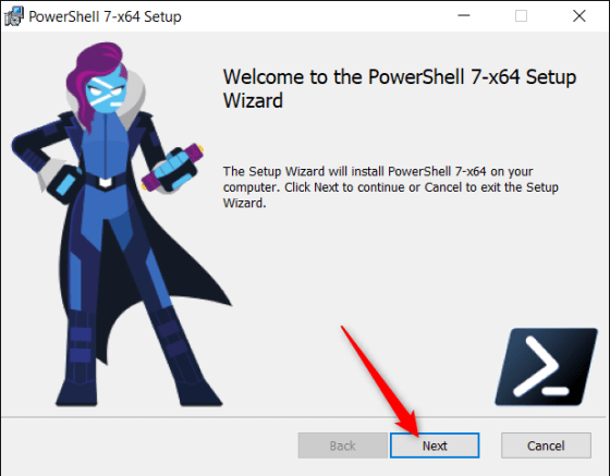 Install PowerShell 7 On Windows 10 - Complete Guide in 2021 1