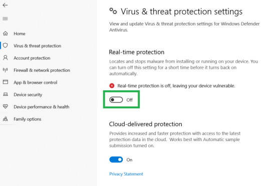 Easy Way to Permanently Disable Microsoft Defender Antivirus on Windows 10 1