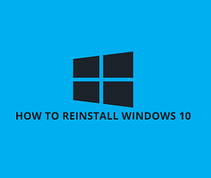 How to Easily Reinstall Windows 10 Without the Bloatware – Complete Guide