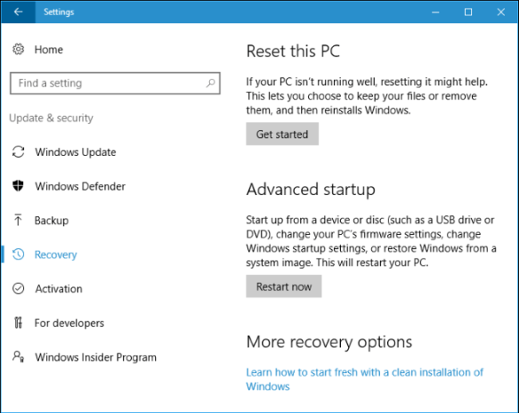 How to Easily Reinstall Windows 10 Without the Bloatware - Complete Guide 1