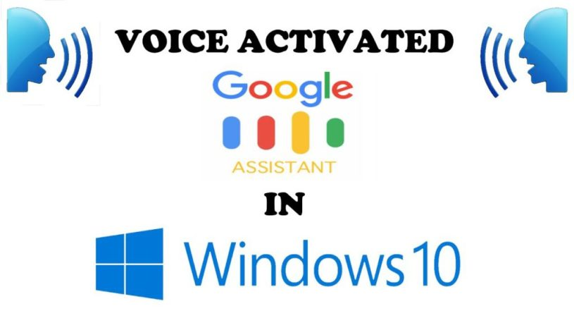 DevsJournal How to Get Google Assistant on Windows 10